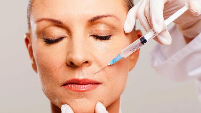 hialurono rūgšties injekcijos
